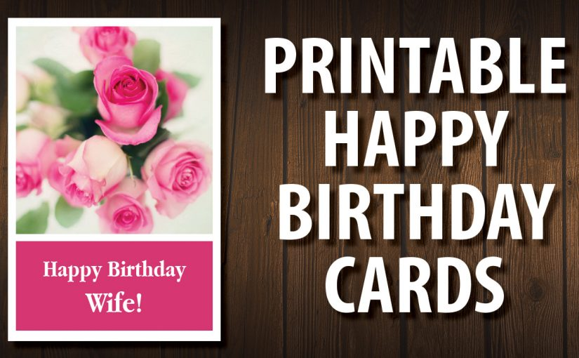 It's just an image of Printable Birthday Cards for Sister regarding elegant